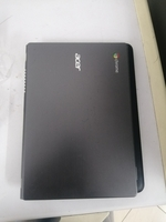 Used Acer Chromebook C740 with Playstore. in Dubai, UAE