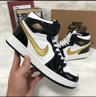 Used Nike high cut shoes new collection 🤩🤩 in Dubai, UAE