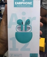 Used AIR12 WIRELESS ✔️ NEW PACKED COLOR AIRPO in Dubai, UAE