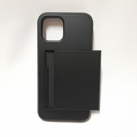 Used Card Wallet Case for IPhone 12 Pro Max in Dubai, UAE