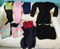 Used Bundle of clothes for 12+ yrs old girl⭐ in Dubai, UAE