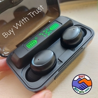 Used F9-5 earbuds HD Quality by top Seller in Dubai, UAE
