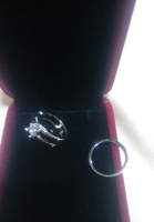 Used Inter changeable rings brand new in Dubai, UAE
