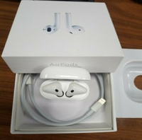 Used Apple  Airpods generation 2 First copy in Dubai, UAE