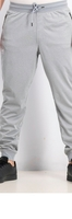 Used UNDER ARMOUR TRACK PANT GREY NEW XL in Dubai, UAE