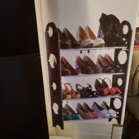 Used SHOES STAND HOME1 in Dubai, UAE
