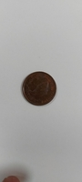 Used An Ancient Coin 5 Fils in Dubai, UAE