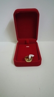 Used Lucky Ring with box in Dubai, UAE