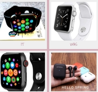 Used Apple watch w/p changing +by 1 great 1 in Dubai, UAE