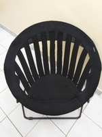 Used 2 small and soft chairs in Dubai, UAE