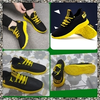 Used Men Sports Shoes Running shoes size 43 in Dubai, UAE