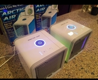 Used ARCTIC AIR COOLER FOR SUMMER BUY TODAY in Dubai, UAE