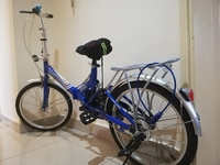 Used Cycle for ages 10-15 in Dubai, UAE