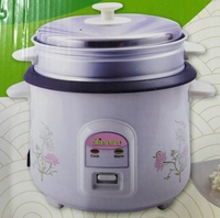 Used Electric 🍚 rice cooker 1.8ltr in Dubai, UAE