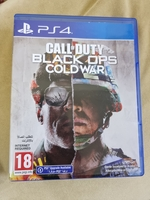 Used Call of Duty Cold War for PS4/PS5 in Dubai, UAE