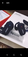 Used BOSE P12 EARBUDS WIRELESS NEW PACKED ✔️ in Dubai, UAE