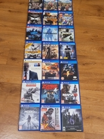 Used Used PS4 games for sale in Dubai, UAE
