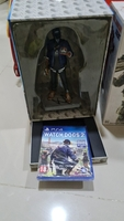 Used Ps4 watch dog 2 collectors edition in Dubai, UAE