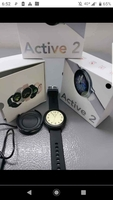 Used Samsung watch copy active2 best quality in Dubai, UAE