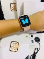 Used APPLE T500 SMARTWATCH SERIES5 NEW PACKED in Dubai, UAE