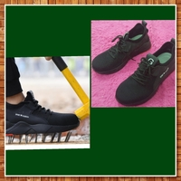 Used Waterproof safety sport shoes size 39 in Dubai, UAE