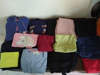 Used Bundle of clothes for teen girl 💗 in Dubai, UAE