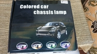 Used Car Chassis Light with Remote control in Dubai, UAE