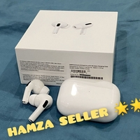 Used APPLE AIRPOD PRO WIRELESS GET NEW PACKED in Dubai, UAE