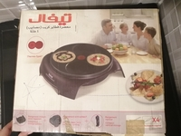 Used Tefal crep party compact in Dubai, UAE