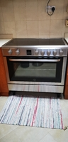 Used Induction cooker Hoover in Dubai, UAE