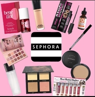 Used All in one box makeup in Dubai, UAE