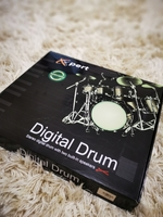 Used Portable Roll-Up Electronic Drum in Dubai, UAE