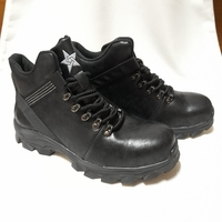 Used Men's Safety Shoes (Size 43) NEW in Dubai, UAE