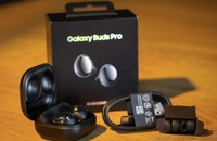 Used SAMSUNG BUDS PRO NEW PACK GET NOW in Dubai, UAE
