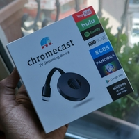 Used New ITL Chrome Cast TV Streaming Device in Dubai, UAE