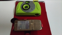 Used Mobile and pop camera for kids in Dubai, UAE