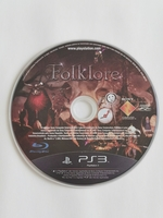 Used FOLKLORE PS3 DISC ONLY* in Dubai, UAE