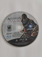 Used ASSASSINS CREED TRILOGY PS3 DISC ONLY* in Dubai, UAE