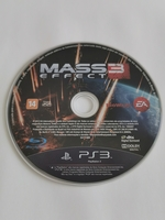 Used MASS EFFECT 3 PS3 DISC ONLY* in Dubai, UAE