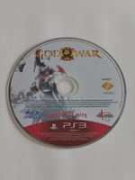 Used GOD OF WAR 3 PS3 DISC ONLY* in Dubai, UAE