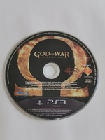 Used GOD OF WAR ASCENSION PS3 DISC ONLY* in Dubai, UAE