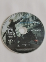 Used METAL GEAR RISING PS3 DISC ONLY* in Dubai, UAE