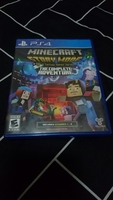 Used PS4 Game Minecraft Story Mode in Dubai, UAE