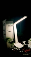 Used RECHARGEABLE TOUCH FOLDABLE LIGHT ELE1 in Dubai, UAE