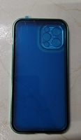 Used Double sided buckle iPhone 12 pro max in Dubai, UAE