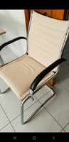 Used Leather Office Chair in Dubai, UAE