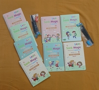 Used 2 sets of copybook for kids in Dubai, UAE