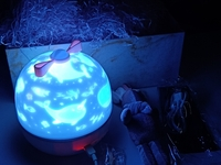Used Gorgeous Starry Sky Projector 1 set in Dubai, UAE