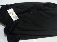 Used Ice Silk Solid color Casual Pants 4XL in Dubai, UAE