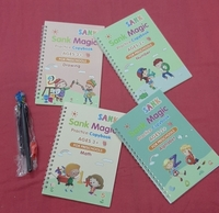 Used Practice copybook for your kids ! in Dubai, UAE